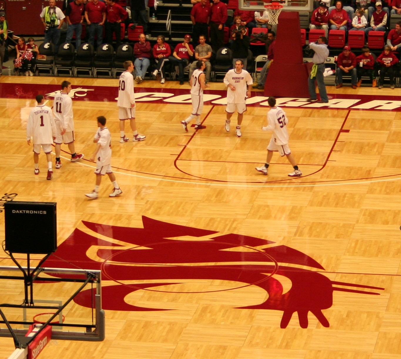 Univerzitný basketball (Washington, USA)