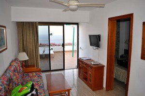ubytovanie hotel Altamar