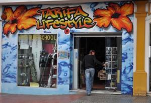 Tarifa lifestyle
