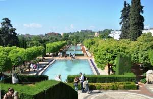 kralovske zahrady
