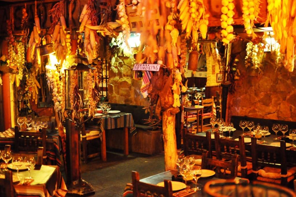 Meson la Rueda - reštaurácia Mallorca