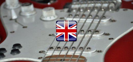 hudba po anglicky - Music