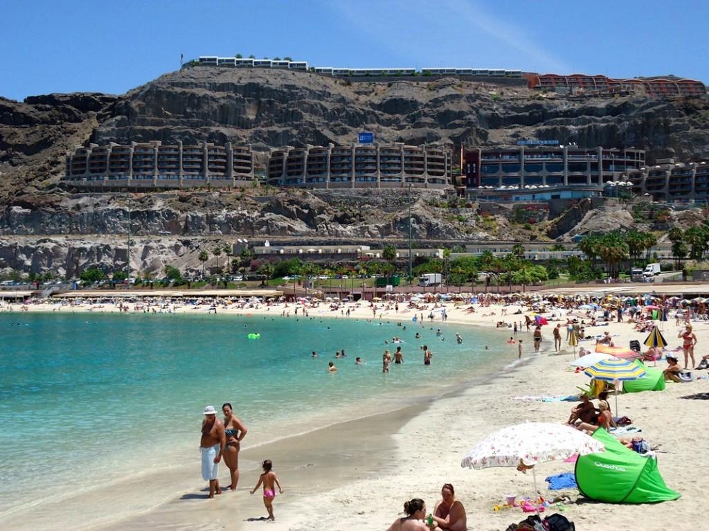 hotely a ubytovanie na kanárskych ostrovoch