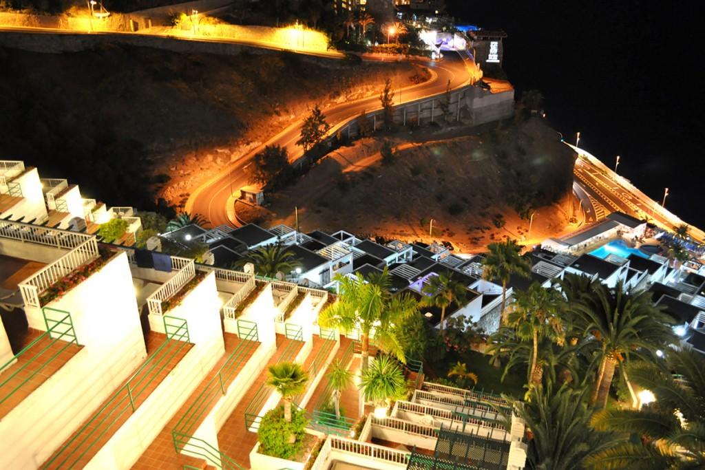 Nočný hotel