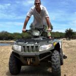 Safari štvorkolka