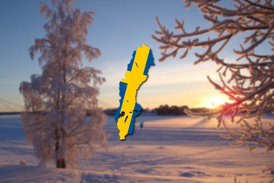 Zaujímavosti o Švédsku