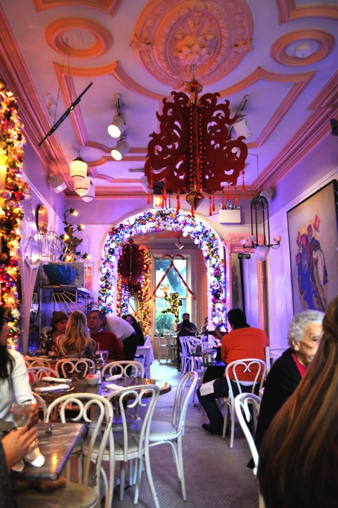 serendipity3 cafe