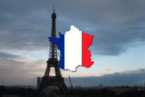 Zaujímavosti o Francúzsku