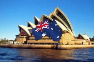 Zaujímavosti o Austrálii
