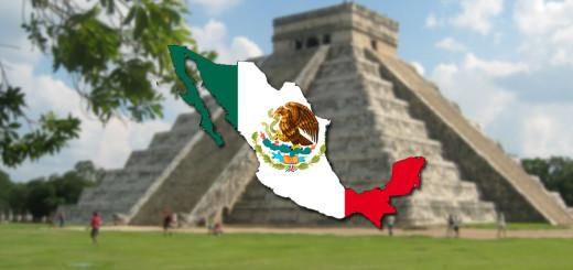 Mexiko zaujímavosti