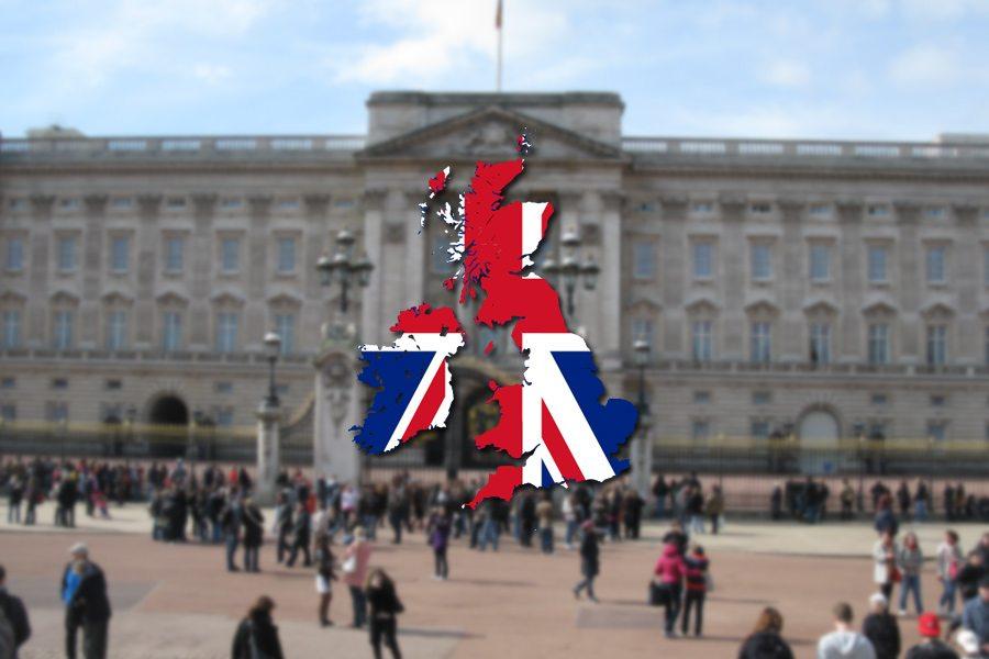 Zaujímavosti Veľká Británia