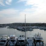 Alghero prístav