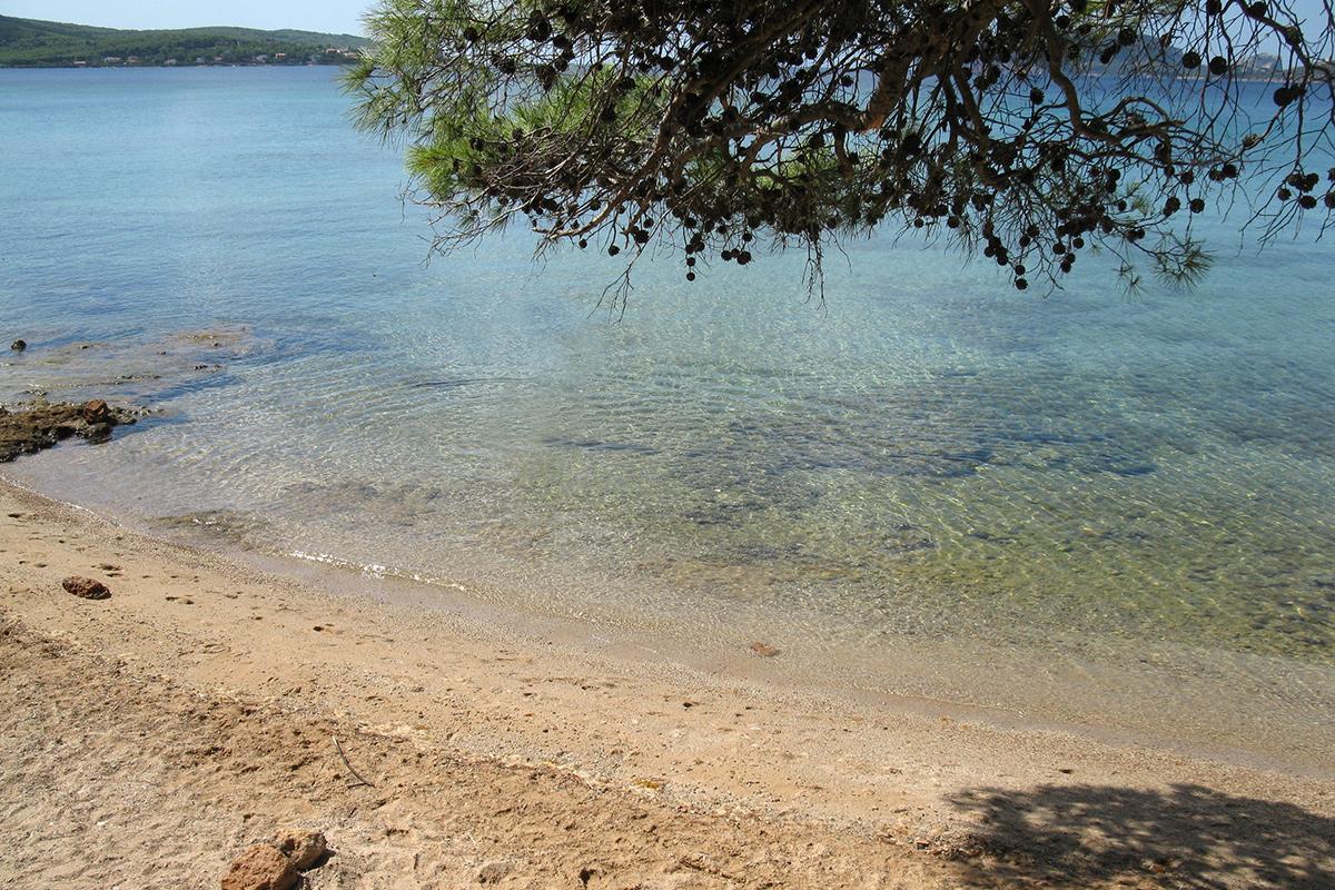 Pláž Mugoni