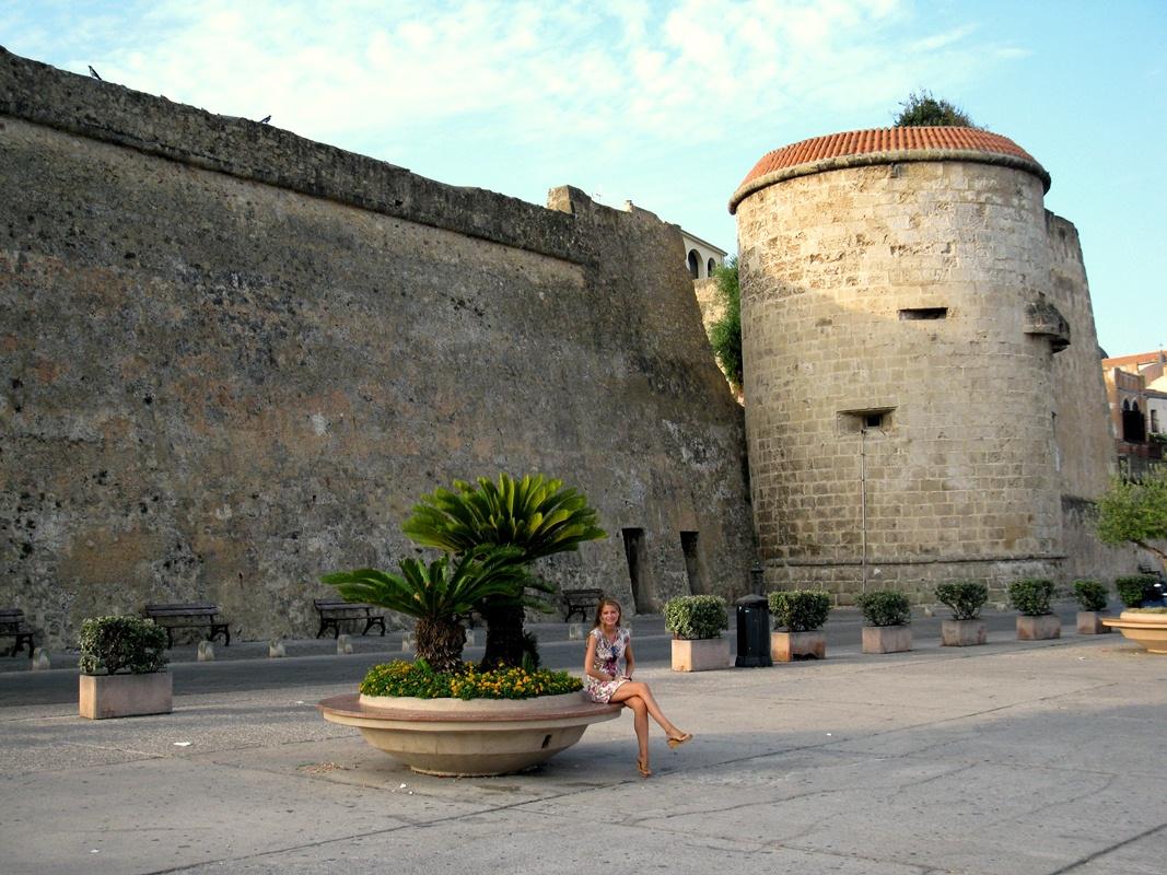 Staré mesto - Alghero