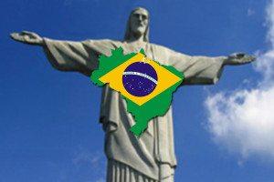 Zaujímavosti o Brazílii