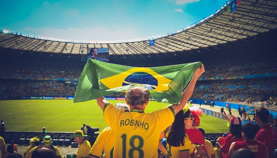 brazília - zaujímavosti