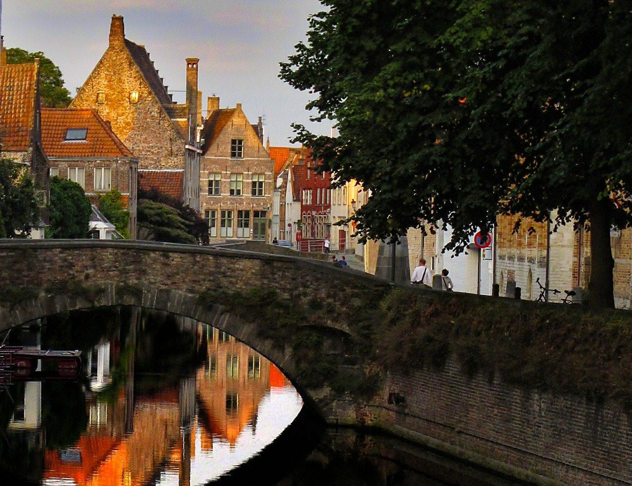 bruggy - belgicko
