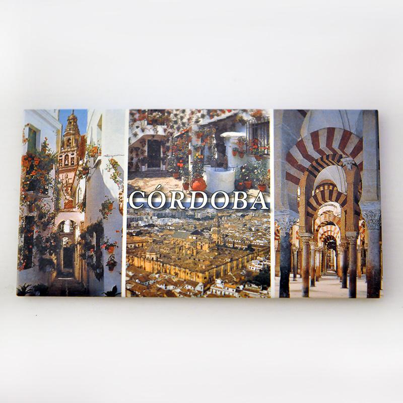 Španielsko, Córdoba magnetky