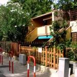 domčeky v Pinus Village