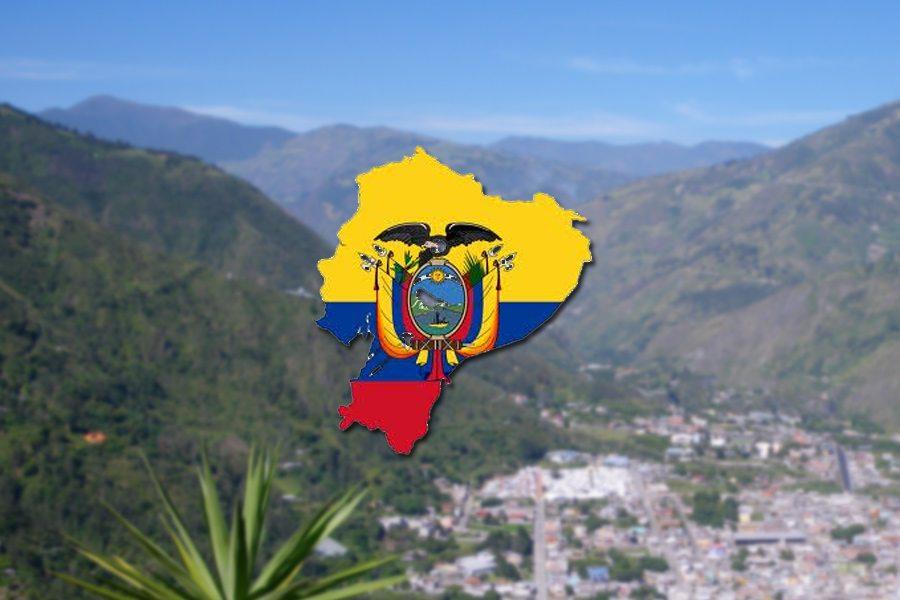 Zaujímavosti o Ekvádore