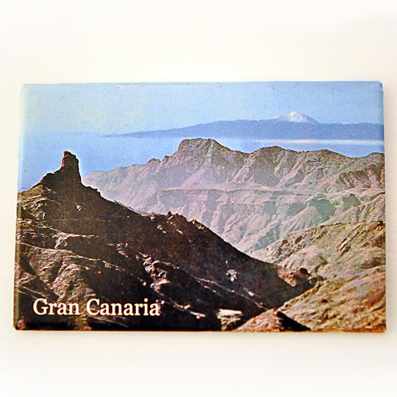 Španielsko, Gran Canaria magnetky