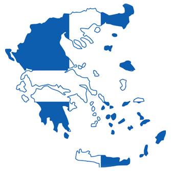 Grécko zaujímavosti
