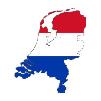 Holandsko zaujímavosti