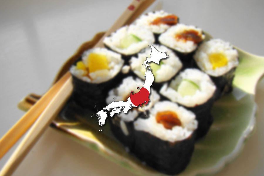 Zaujímavosti o Japonsku