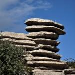 najzaujímavejší kameň v rezervácii