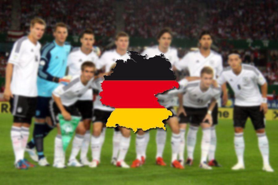 Zaujímavosti o Nemecku