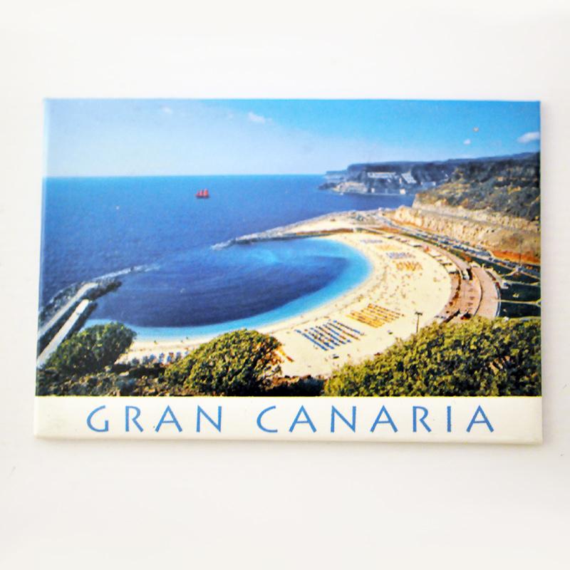Playa amadores, Španielsko magnetky