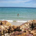 Sardinia pláže