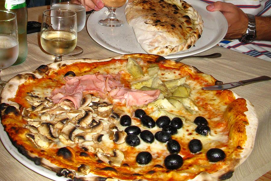 talianska kuchyna