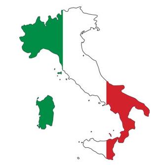 Taliansko zaujímavosti