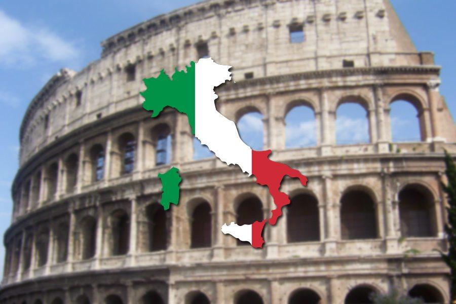 Zaujímavosti o Taliansku