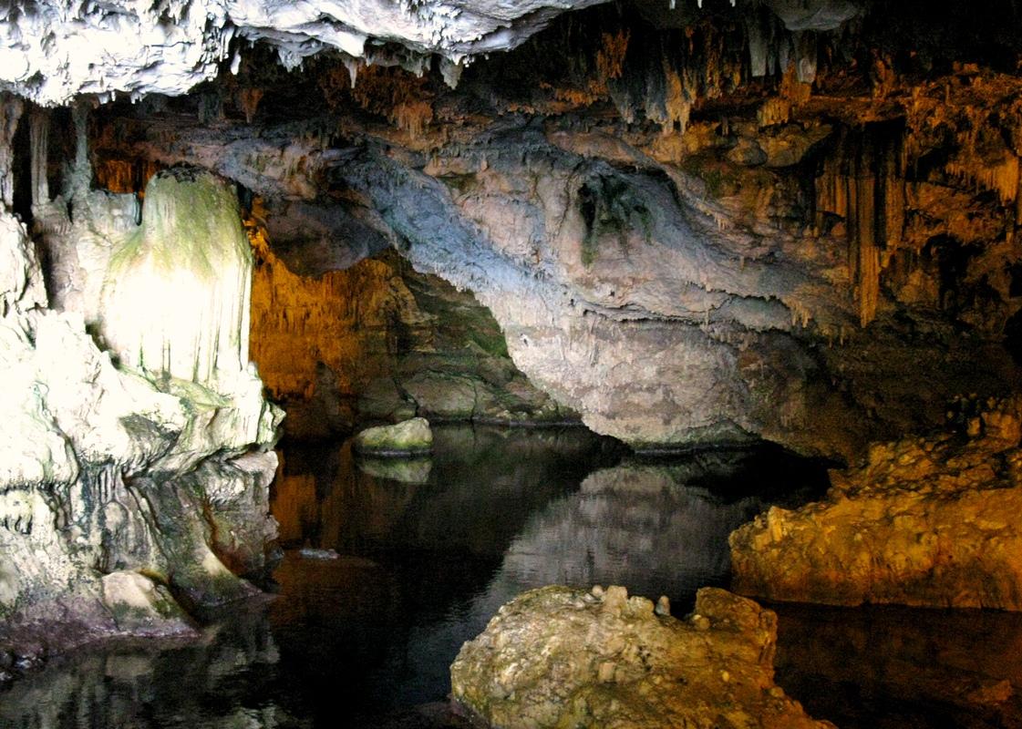 vchod do jaskyne