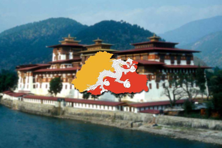 Zaujímavosti o Bhutáne