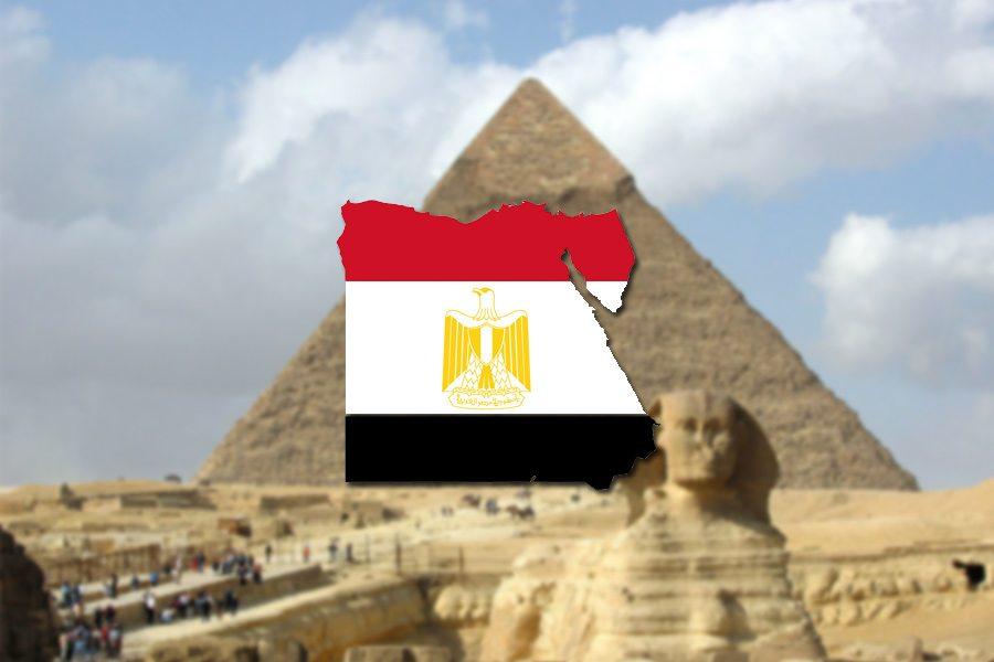 Zaujímavosti o Egypte