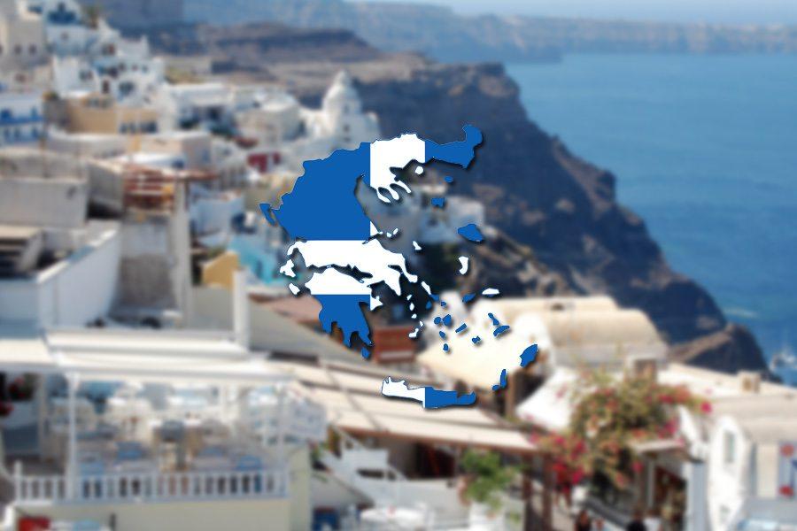 Zaujímavosti o Grécku