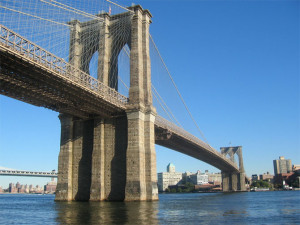 Brooklyn Bridge (New York City, US)