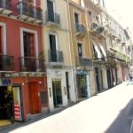 Cagliari centrum