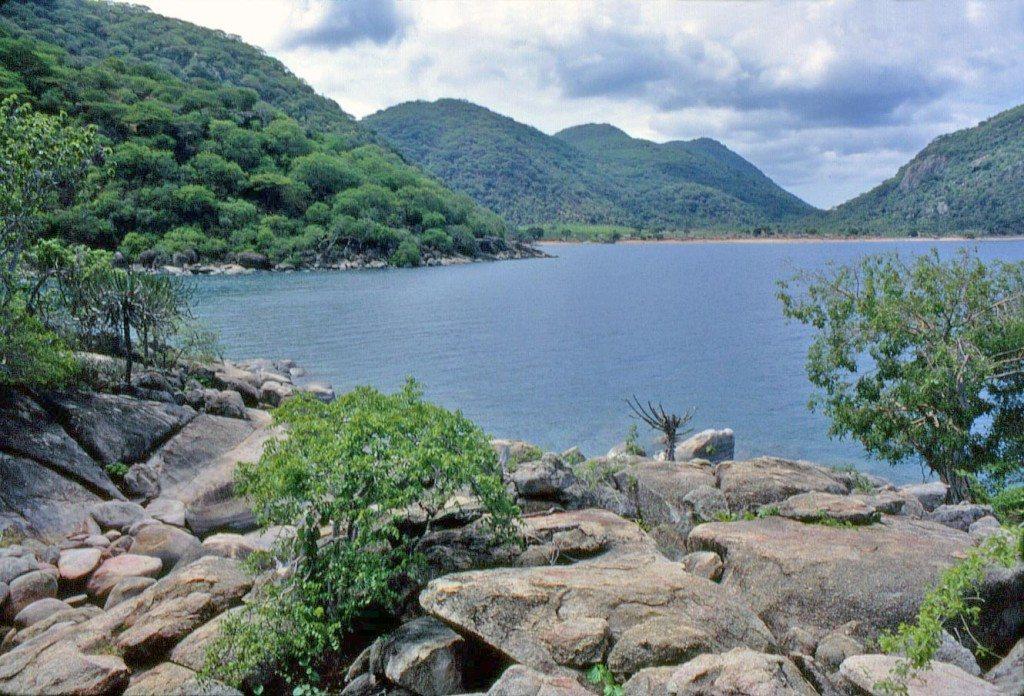jazero malawi