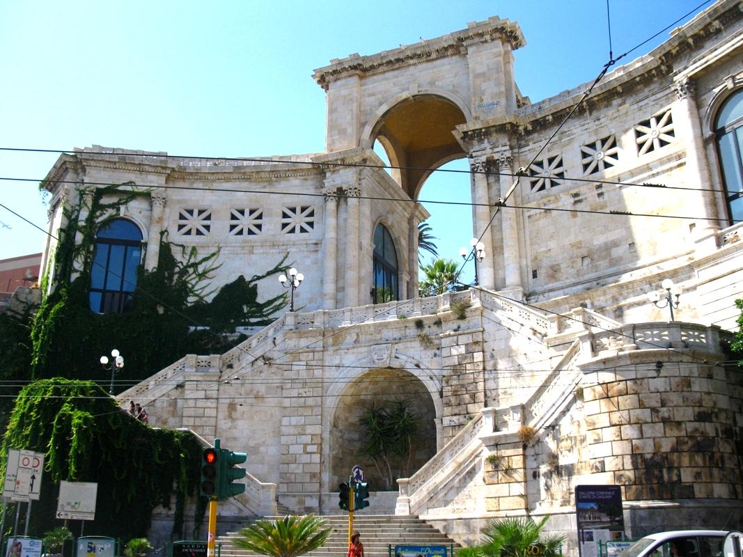 Cagliari - St. Remy