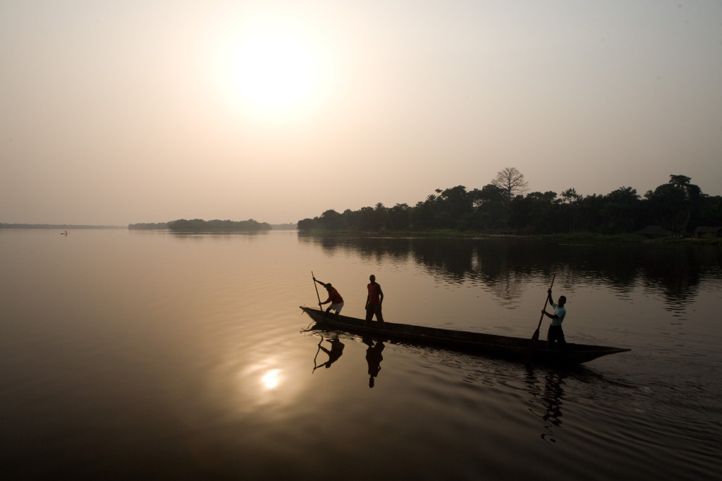 Sunset_on_the_Congo_River