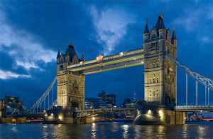 Tower Bridge (London, England)