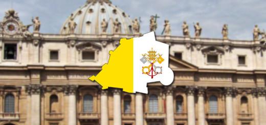Zaujímavosti o Vatikáne