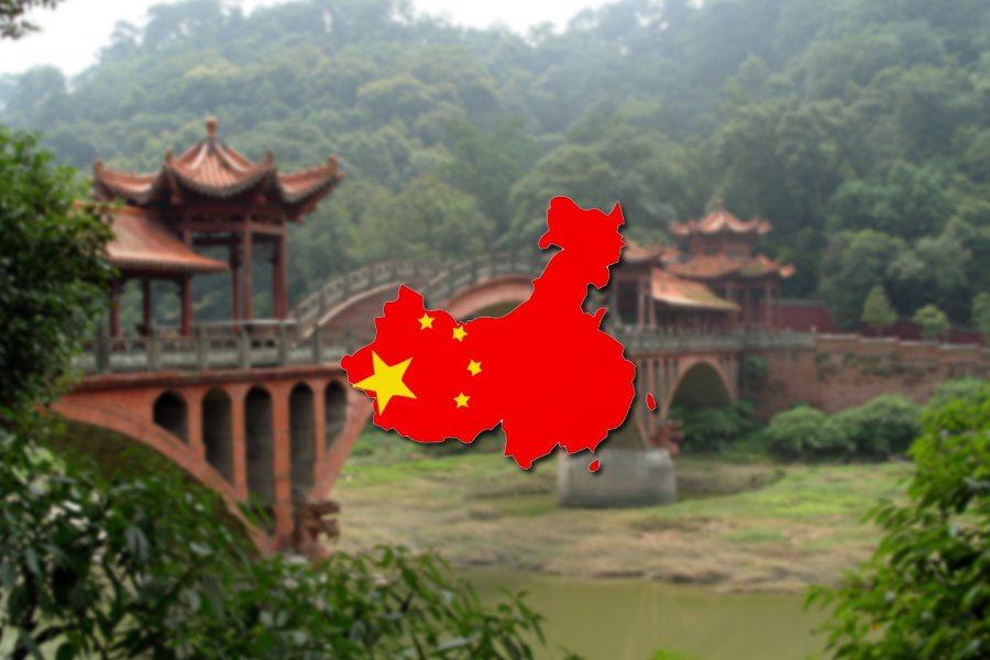 Zaujímavosti o Číne