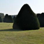 Esterházyho palác - park