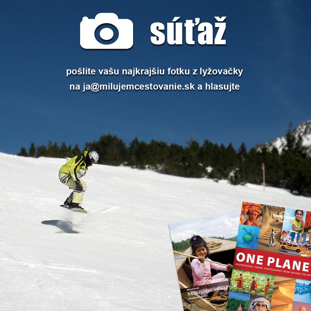 Foto súťaž