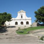 kostol Bonaria